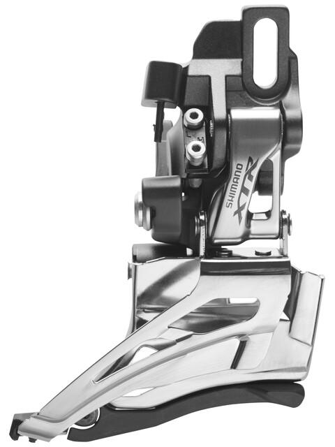 Shimano XTR FD-M9025 Umwerfer 2x11-fach silber/schwarz